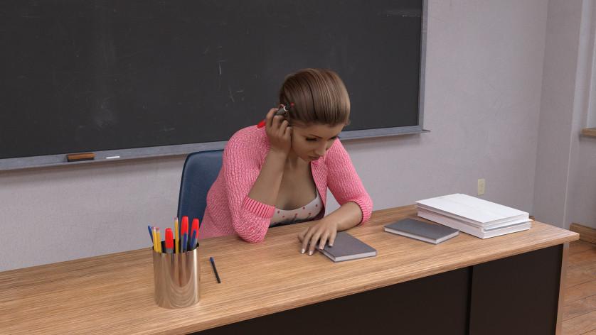 ADHD - aj učiteľ potrebuje podporu